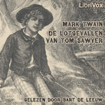 Twain, Mark. 'De Lotgevallen van Tom Sawyer'