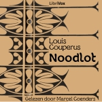 Couperus, Louis. 'Noodlot'