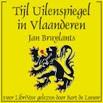 Bruylants, Jan. 'Tijl Uilenspiegel in Vlaanderen'